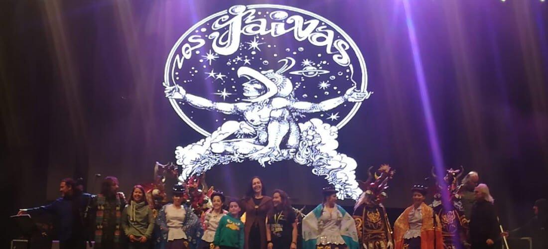 Evento Los Jaivas