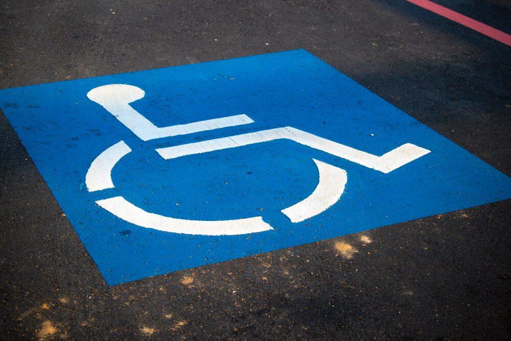 Foto de Accesibilidad