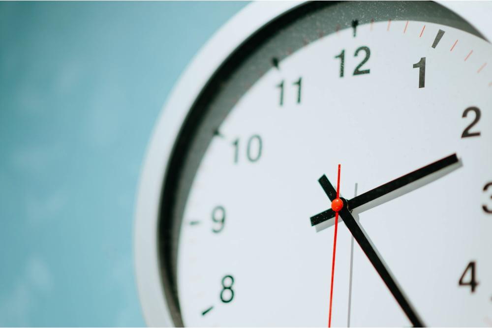 Foto de Reloj