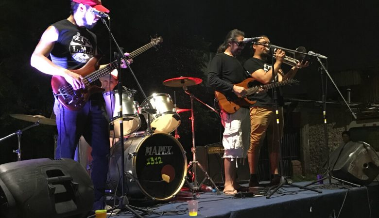 Foto de escenario población carol urzúa