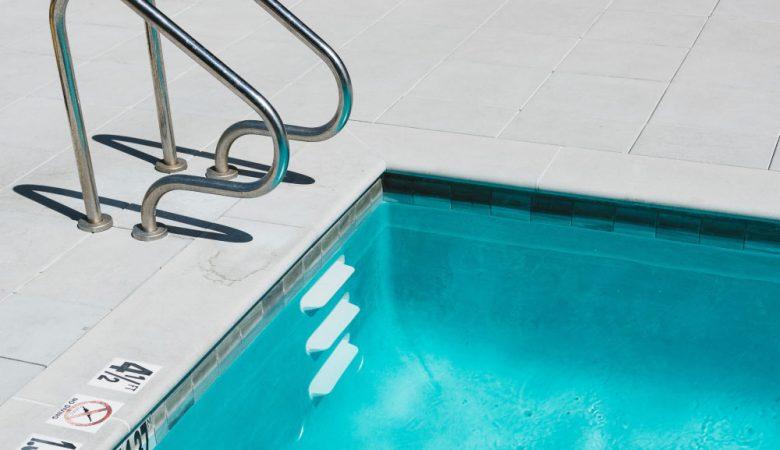 Foto de piscina Puente Alto
