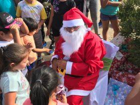 Navidad en Puente Alto