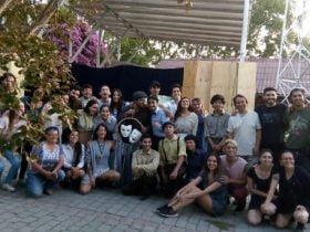Foto de agrupación de Puente Alto