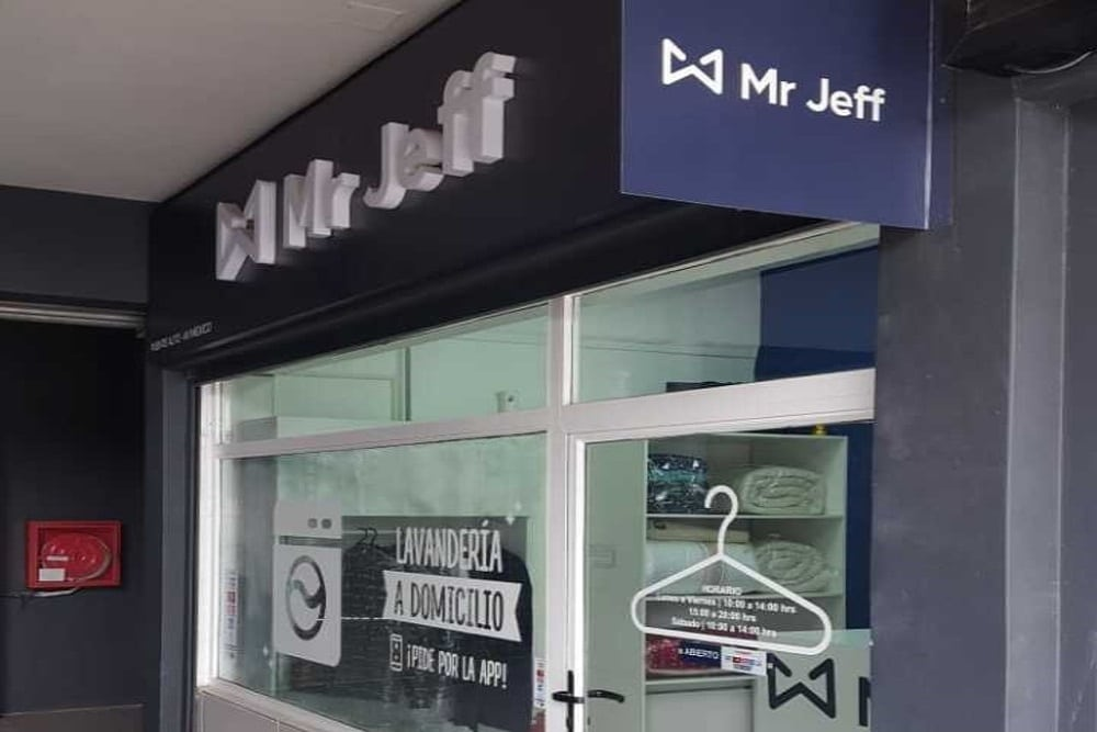 Foto de local Mr Jeff Puente Alto