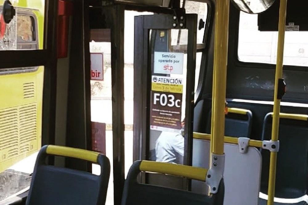 Foto de bus