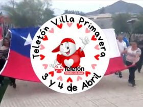 Foto de portada teletón villa la primavera en Puente Alto