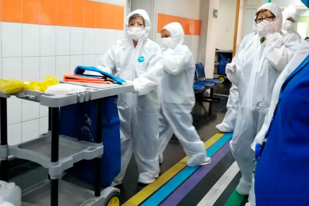 Imagen de consulta medica en Puente Alto