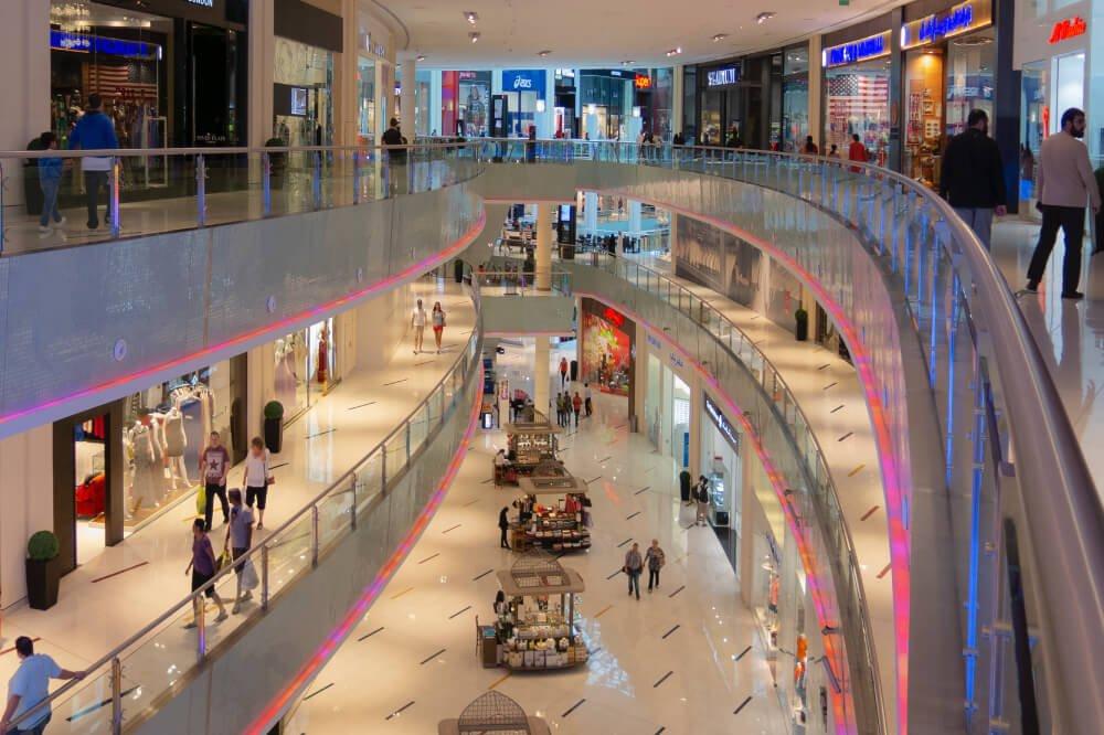 Foto de mall