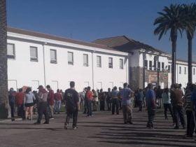 Foto municipalidad de Puente Alto