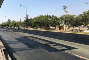 Foto de calle puente alto