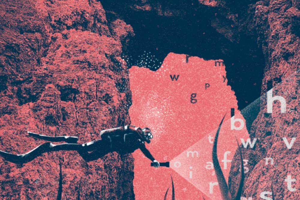Foto de portada para los premios literarios 2020