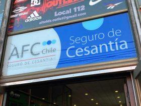 Foto de fachada, seguro de cesantía en Puente Alto